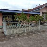 Mandiri RRCR Region I/Sumatra 1 : Tanah & Bangunan, LT 216 m2, SHM No 2288, di Ds Koto Teluk, Kec Kuantan Tengah, Kab Kuantan Singingi