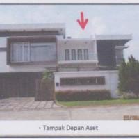 BCA PKU, T/B seluas 744 m2  sesuai SHM 3205 terletak di Perum Kuantan Regency Cluster The Royal di Kota Pekanbaru