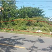 1 bidang tanah dengan total luas 570 m<sup>2</sup> di Kabupaten Bantaeng