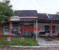 PT. BCA WIL VI Plalembang 1 bidang tanah dengan total luas 119 m2 berikut bangunan di Kota Pangkal Pinang
