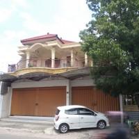 BNI - Tanah seluas 181 m2 berikut bangunan SHM No. 1179 di Kel.Brotonegaran, Kec.Ponorogo, Kab.Ponorogo