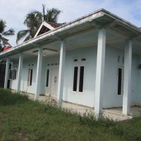 1 (satu) bidang tanah seluas 239 m2 berikut bangunan di Desa/Kel. Sukajaya Kecamatan Pontang Kabupaten Serang