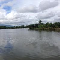 1 bidang tanah dengan total luas 29553 m<sup>2</sup> di Kabupaten Luwu Utara