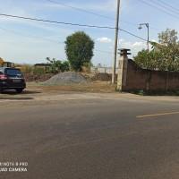 BRI Probolinggo 2a) 1 bidang tanah dengan total luas 5379 m2 di Kabupaten Probolinggo
