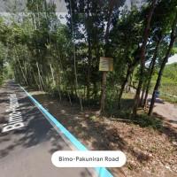 BRI Probolinggo 2b) 1 bidang tanah dengan total luas 5060 m2 di Kabupaten Probolinggo