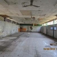 Bank KEB Hana - 1 bidang tanah dengan total luas 1022 m2 berikut bangunan SHM 593, di Kel. Sondakan, Kec. Laweyan, Kota Surakarta