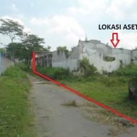 Bank Mandiri - 1 bidang tanah dengan total luas 2.150 m2 di Kabupaten Kediri