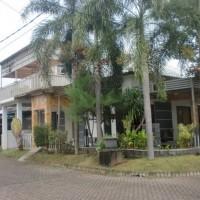BRI Madiun: 1 bidang tanah dengan total luas 203 m2 berikut bangunan di Kota Madiun