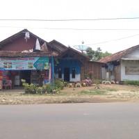 BPR Eka 2a: 1 bidang tanah dengan total luas 796 m2 SHM No. 283 berikut bangunan di Kabupaten Lampung Tengah