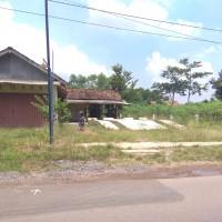 BPR Eka 2b: 1 bidang tanah dengan total luas 962 m2 SHM No. 000642 berikut bangunan di Kabupaten Lampung Tengah