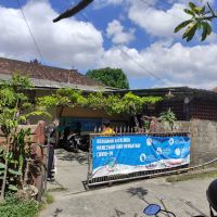 Tanah seluas 200 m2 berikut bangunan, SHM No. 923, di Kelurahan Ubung Kaja, Denpasar Utara, Kota Denpasar (BPR SPB)