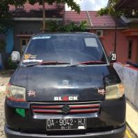 KPP Muara Teweh: 1 unit Mobil Suzuki GL 415 MT Pick up, DA 9042 HJ, tahun 2016.