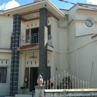 Sebidang tanah seluas 473 m2 berikut bangunan SHM No.1459 di Kota Bitung