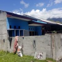1 bidang tanah dengan total luas 84 m<sup>2</sup> berikut bangunan di Kabupaten Jayapura