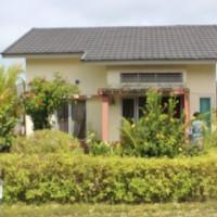 1 bidang tanah dengan total luas 240 m<sup>2</sup> berikut bangunan di Kabupaten Mimika
