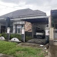 BRI Bukittinggi: 2 bidang tanah dengan total luas 240 m2 berikut bangunan di Kota Padang
