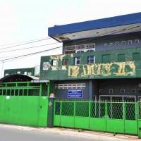 BRI Pwt: 1 bidang tanah SHM NO. 1040 dengan total luas 223 m2 berikut bangunan di Krklesem-Kabupaten Banyumas