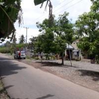1 bidang tanah dengan total luas 404 m<sup>2</sup> berikut bangunan di Kota Palopo