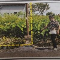 1 bidang tanah dengan total luas 300 m<sup>2</sup> di Kota Banjarmasin