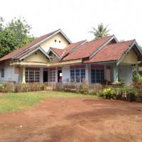 PT BRI KC Rimbo Bujang melelang 1 bidang tanah dengan total luas 18900 m2 berikut bangunan di Kabupaten Tebo