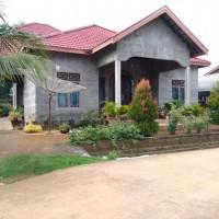 PT BRI KC Rimbo Bujang melelang 1 bidang tanah dengan total luas 399 m2 berikut bangunan di Kabupaten Tebo