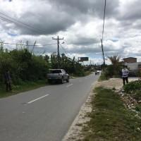 1. PT. BRI (Persero), Tbk Kantor Cabang Tarutung: Sebidang tanah seluas luas 750 m2 di Kabupaten Humbang Hasundutan
