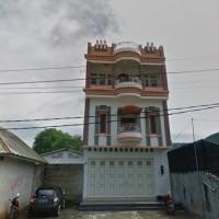 2 bidang tanah dengan total luas 1211 m2 berikut bangunan SHM 189 & SHM 190 di Kota Baubau, Prov. Sultra.