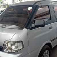 KNKT (1) : Mobil KIA PREGIO, Nomor Polisi : B 7295 PPA, Tahun : 2013