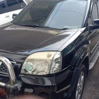 KNKT (3) : Mobil Nissan Xtrail 2.0 MT, Nomor Polisi : B 1821 PQ, Tahun : 2007