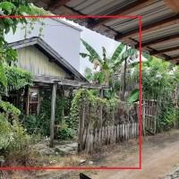 BRI Buntok: 1 bidang tanah dengan total luas 106 m2 berikut bangunan di Kabupaten Barito Selatan