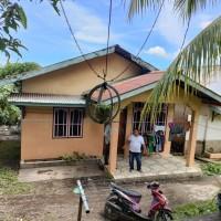 BRI Larantuka - 1 bidang tanah dengan total luas 952 m2 berikut bangunan di Kabupaten Flores Timur