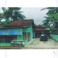 BRI Gombong: 1 bidang tanah SHM NO. 98 dengan total luas 580 m2 berikut bangunan di Purwodadi-Tambak-Kabupaten Banyumas