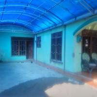 BTPN Pwt: 1 bidang tanah SHM No. 184 dengan total luas 202 m2 berikut bangunan di Gancang-Gumelar-Kabupaten Banyumas