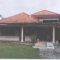 BRI Indramayu: 1 bidang tanah dengan total luas 834 m2 berikut bangunan di Kabupaten Indramayu