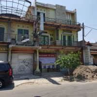 BRI Madiun -1 Paket tanah seluas 489 m2 berikut bangunan SHM No.1157 & No.1996 di Desa Mejayan, Kec.Mejayan, Kab Madiun
