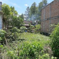2b. PT. BRI (Persero), Tbk Kantor Cabang Tarutung: Sebidang tanah seluas 148 m2 di Kabupaten Tapanuli Utara
