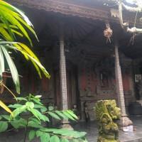 Tanah seluas 733 m2 berikut bangunan, SHM No. 804, di Desa Mas, Kecamatan Ubud, Kabupaten Gianyar (TL BPR Legian (DL))
