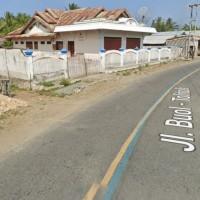 1 bidang tanah dengan total luas 1.732 m2, SHM, berikut bangunan di Kabupaten Buol (PT. BRI Tolitoli) Lot 3