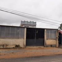 BRI Gajah Mada: 1 bidang tanah dengan total luas 408 m2 berikut bangunan di Kabupaten Kubu Raya