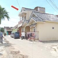 Mandiri: Sebidang tanah dengan total luas 108 m2 berikut bangunan sesuai SHM No. 1388  di Kota Bandar Lampung