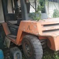 FORKLIFT di Kota Banjarmasin