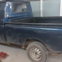 Mobil Pick UP Isuzu Phanter di Kota Banjarmasin