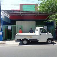 BRI Madiun -1 Tanah seluas 190 m2 berikut bangunan SHM No.1571 di Jalan Bali, Kel./Kec. Kartoharjo, Kota Madiun