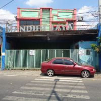 BRI Madiun - 2. Tanah seluas 165 m2 berikut bangunan SHM No.1183 di Jl Soekarno Hatta, Kel Josenan, Kec. Taman, Kota Madiun