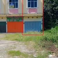 BCA 2- 1 bidang tanah SHM 08151/Sukamoro dengan total luas 148 m2 berikut bangunan di Kabupaten Banyu Asin