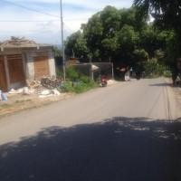 1 bidang tanah dengan total luas 132 m2,berikut bangunan, SHM. No. 00580/Batulo di Kota Baubau