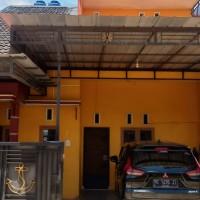 BCA 1 - 1 bidang tanah SHM 11575/Kenten dengan total luas 131 m2 berikut bangunan di Kabupaten Banyu Asin