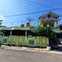 BNI Kanwil 02: Tanah & bangunan, luas 300 M2, terletak di Kel. Simpang Haru Selatan, Kec. Padang Timur, Kota Padang