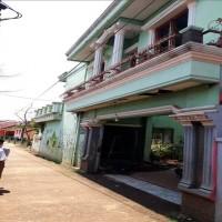 1 bidang tanah dengan total luas 276 m<sup>2</sup> berikut bangunan di Kabupaten Cianjur
