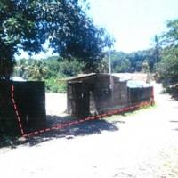 2 bidang tanah dengan total luas 2438 m<sup>2</sup> berikut bangunan di Kabupaten Cianjur